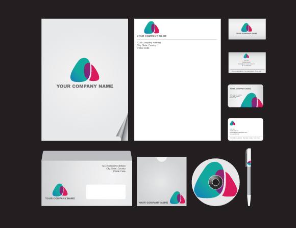 blank-stationery-business-set-complete-logo