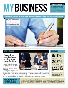 Business-Newsletter-Template
